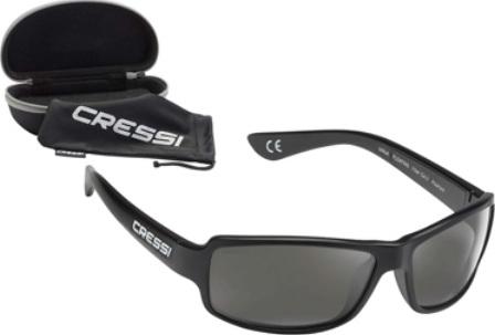 Gafas de Sol que flotan, Unisex Adulto Cressi Ninja