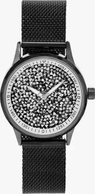 Reloj DFranklin mujer Diamond Carbon